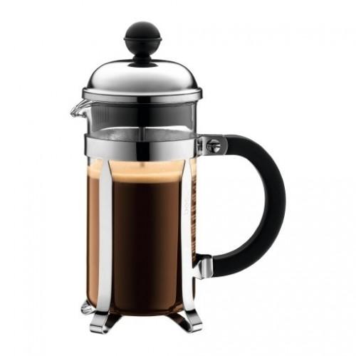 Cafetière à piston Bodum - 0,35l (3 tasses)