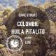 Le Colombie – Huila Pitalito