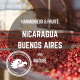 Le Nicaragua - Buenos Aires