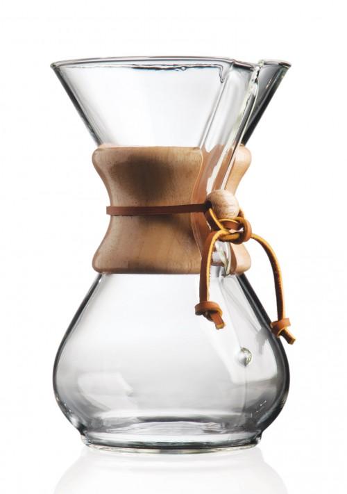 Chemex Cafetière 6 tasses Chemex Cafetière 6 tasses | Les Cafés Félix : Artisan-Torréfacteur