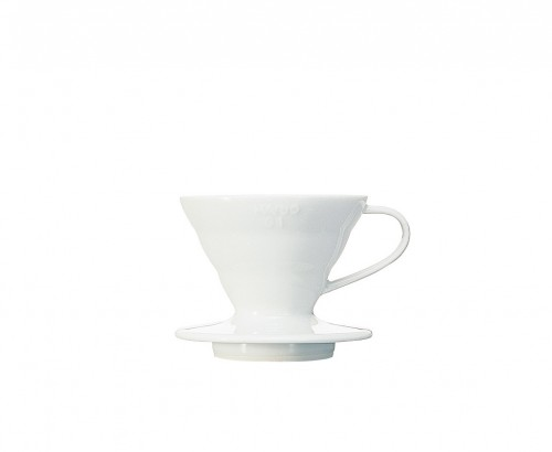 Dripper en Céramique pour V60 - Hario 01