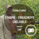Éthiopie - Yirgacheffe - Chelchele