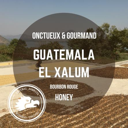 Guatemala - El Xalum