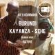 Burundi - Kayanza - Sehe