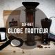 Coffret Globe Trotteur