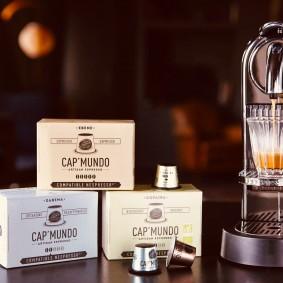 Capsules compatibles Nespresso | Les Cafés Félix